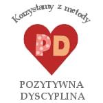 Pozytywna Dyscyplina logo