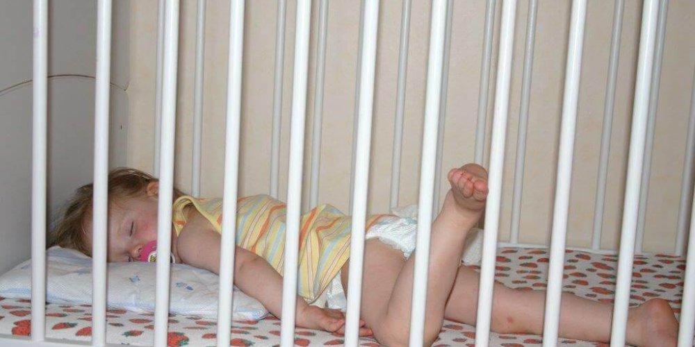 Niewyspany rodzic, to zły rodzic.